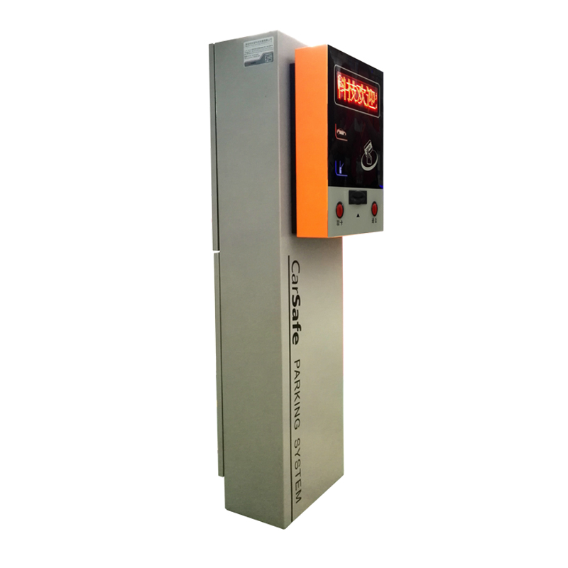 IC Card Ticket Parking Management Controller