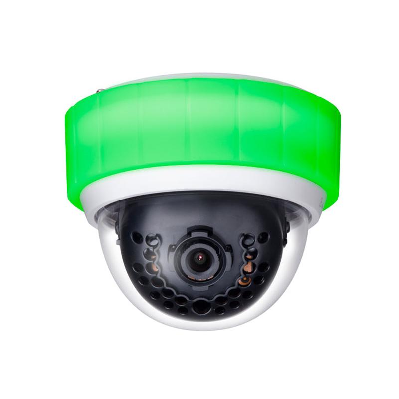 视频车位引导摄像机(iBeacon)