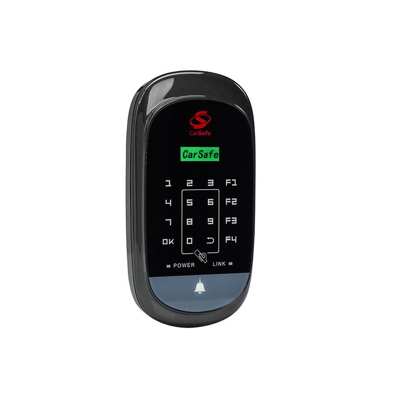 An-Run access controller