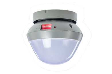 Ultrasonic Detector with Lamp