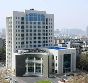 国家工程实验大楼