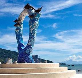 惠州海公园