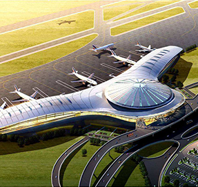 鄂尔多斯飞机场