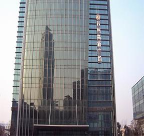 苏州高新广场