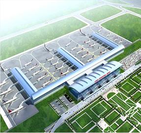 安哥拉机场