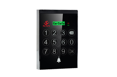 Keypad Access Reader